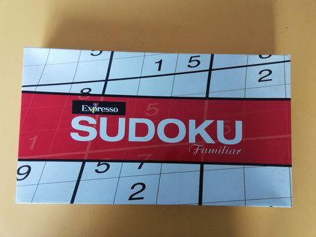 Jogo Tabuleiro Sudoku