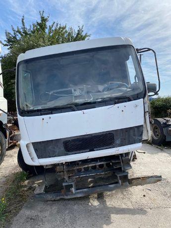 Daf FA LF 55.220 - фургон ізотермічний