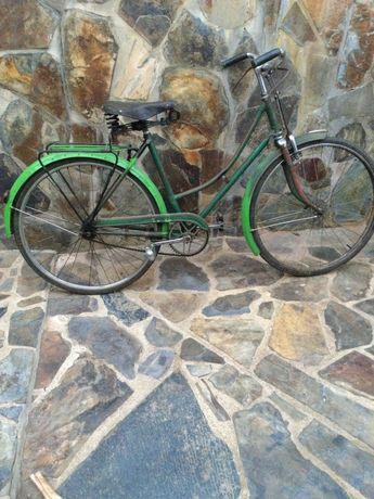 Bicicleta pasteleira Confersil a funcionar na perfeição Antiga