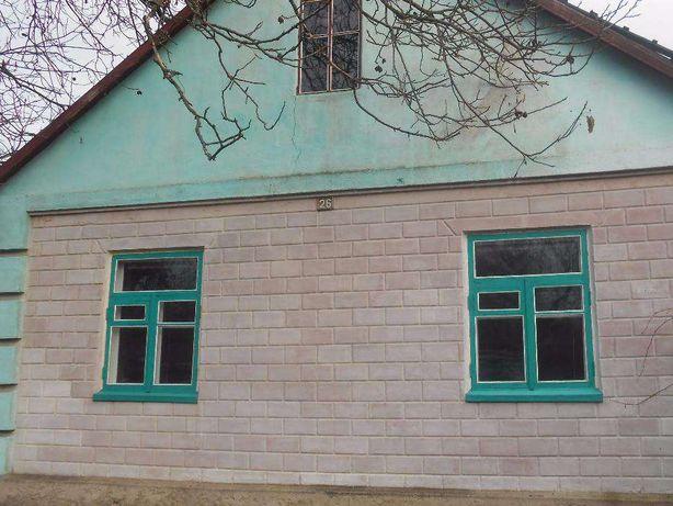 Продам будинок в с.м.т.Єрки Черкаська обл.