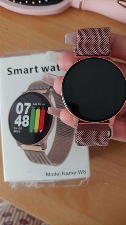 Vendo smartwatch w8