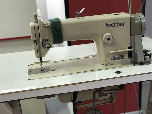 Продаю промышленную швейную машину Brother