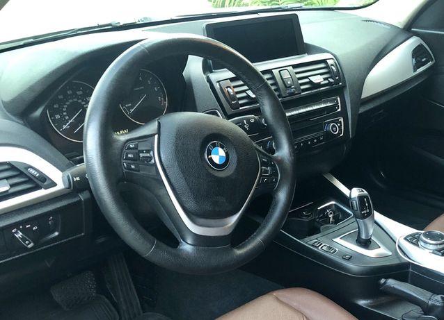 Руль BMW f20, 22/23, 30, 32, 34, 36 | бмв 1,2,3,4 подушка
