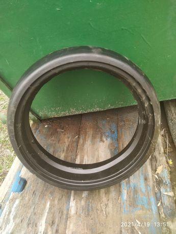 Бандаж прикатуючого колеса