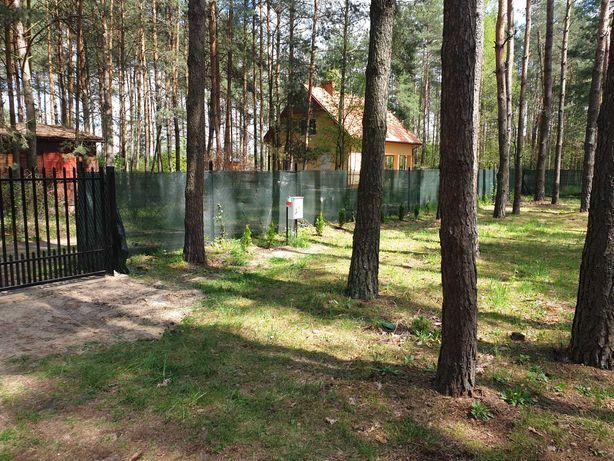 Działka własnościowa w Starowoli