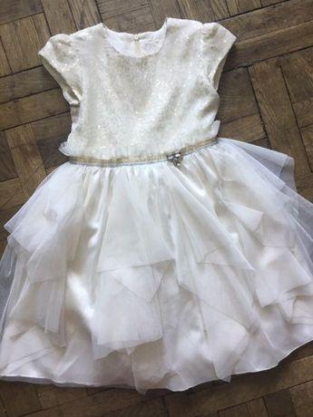 Дизайнерское платье DAGA (Польша), рост 116