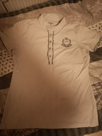 Koszula konkursowa pikeur 40