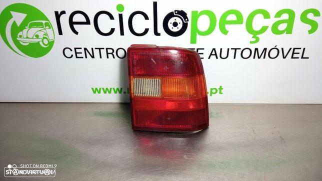 Farolim Traseiro / Stop Dto Opel Vectra A (J89)