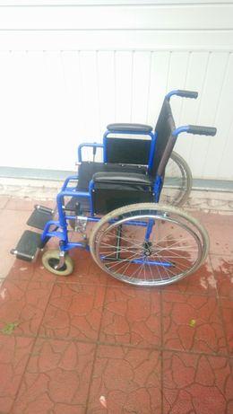 Инвалидное кресло-коляска Мод.035