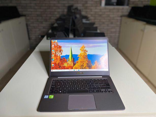Ноутбук Asus ZenBook UX410U, Ram 16GB, Intel i7, Nvidia 940MX 2GB