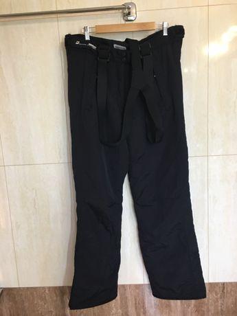 Spodnie snowboardowe L