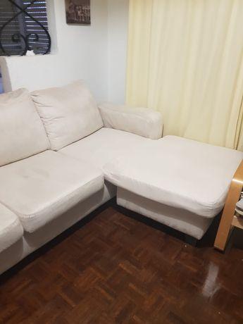 Sofá IKEA  chaise longue