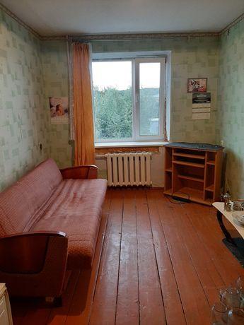 Продам кімнату в гуртожитку 12м2
