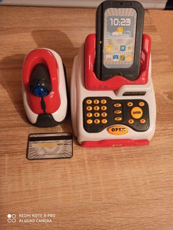 Касса игрушка для детей