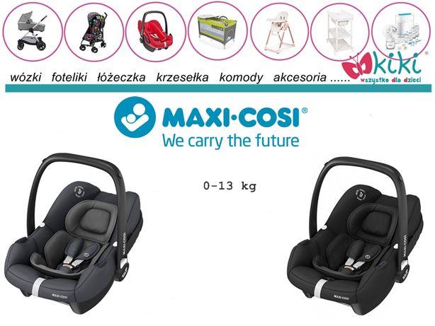 Maxi Cosi Tinca 0-13kg essential graphite, black