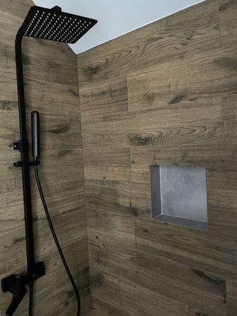 Korzilius Wood Shed NATURAL STR 119,8x19
