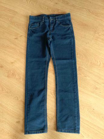 C&A spodnie dżinsowe 158