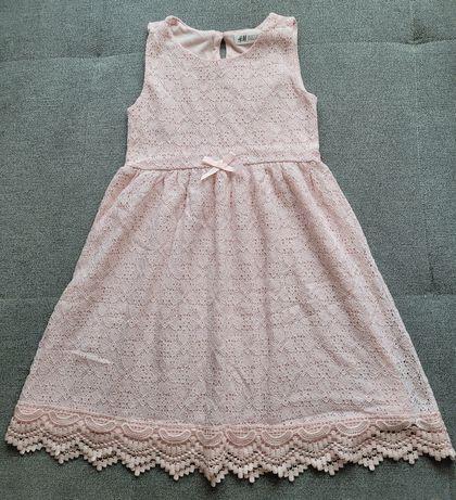Sukienka H&M roz.134/140