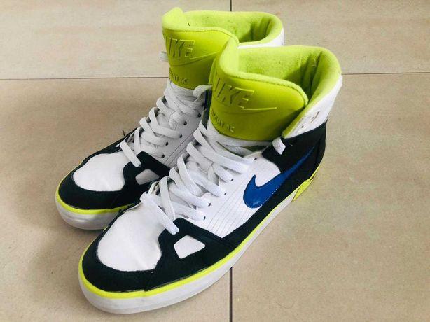 Byty Nike Air Jordan Flight AC
