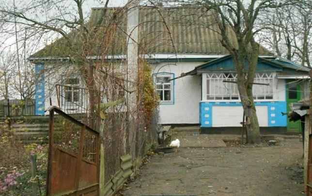 Продам будинок в с.Павлівка, Черкаської обл., Канівського р-н.