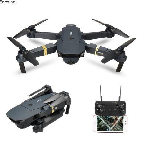 Квадрокоптер Eachine e58 с камерой (как MJX bugs, jjrc h31, Syma x5)