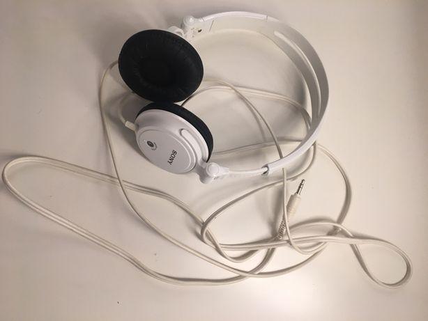 Sluchawki nauszne SONY