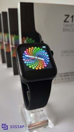 Smartwatch Z15 New Model - Black Version