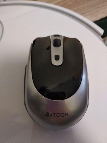Мышка A4TECH G11-580HX-1 BLACK