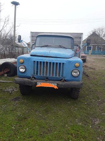 Продам ГАЗ 53 самосвал
