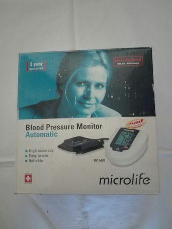 Ciśnieniomierz Microlife
