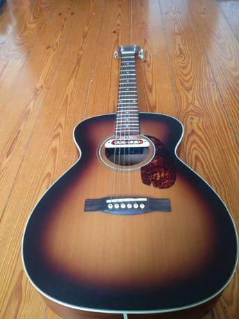 Guitarra acustica Guild M-240E Troubadour Westerly