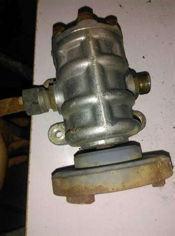 Pompa hydrauliczna usrus