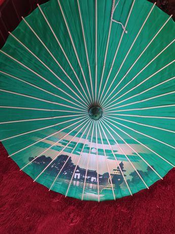 Японський зонт парасоля СРСР атлас новий для фотосесії