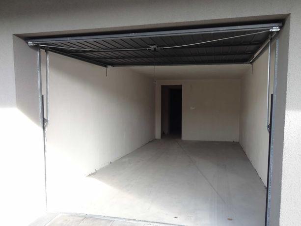 Garaż Osiedle Nad Widawą Namysłów