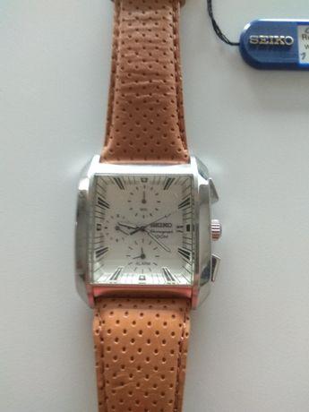 Relógio Seiko Ref. SNAB51P1