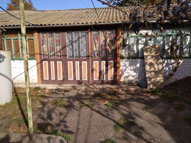 Продажа дома в с.Антоновка