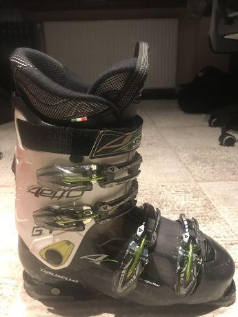 Buty narciarskie dalbello