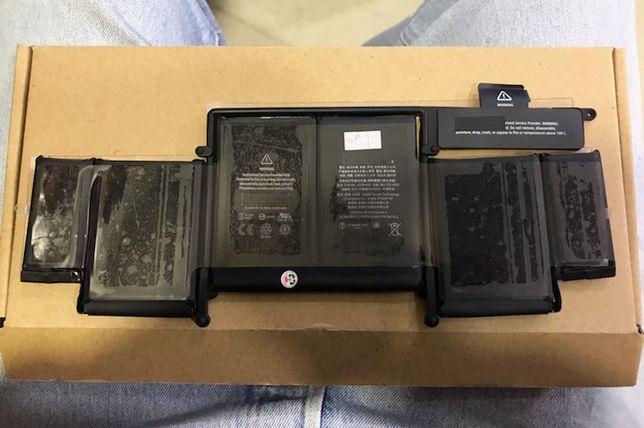 """Bateria para MacBook Pro 13"""" Retina (A1502) - Nova"""
