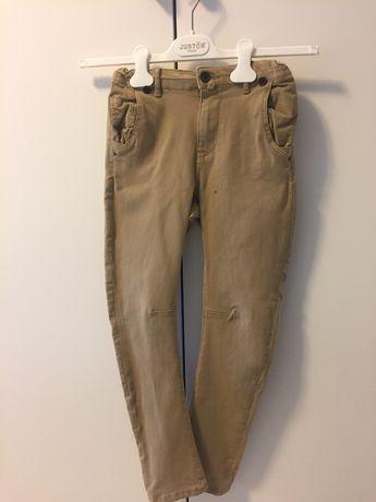 Spodnie Zara Boys r. 128 cm