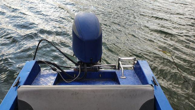 Моторная лодка ОКА 4