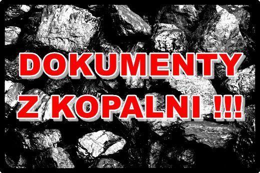 GROSZEK Węgiel OPAŁ KWK Marcel! Dostawa PROSTO z kopalni!!!