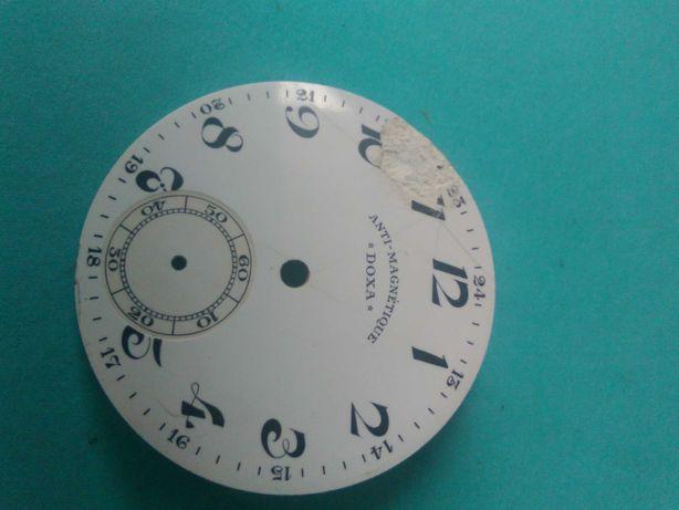 Tarcza do zegarka Doxs