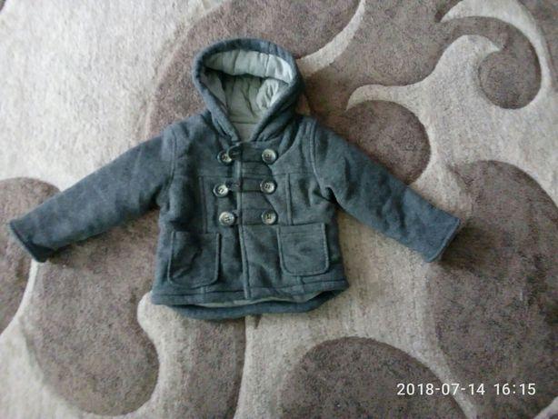Весняне пальто