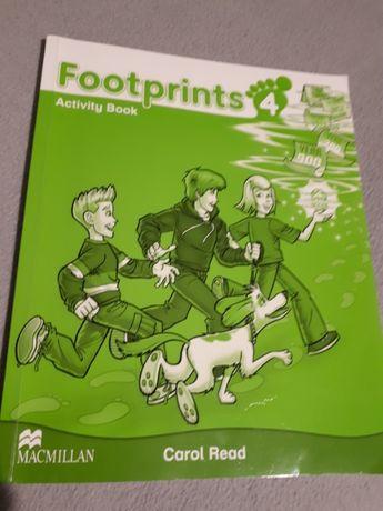 Footprints 4, ćwiczenia