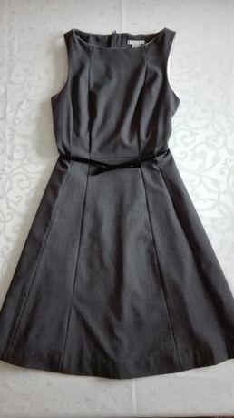 Sukienka do szkoły / do pracy H&M 36