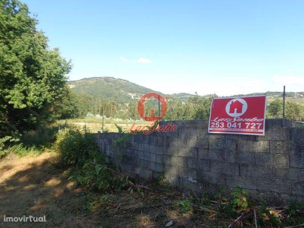 Terreno agrícola, para venda, Póvoa de Lanhoso - Ferreiros