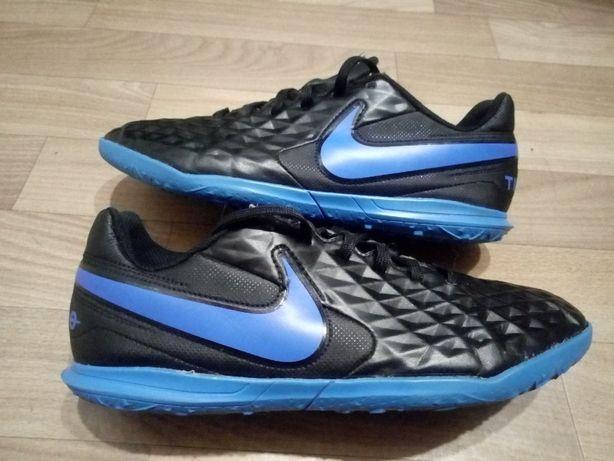 Сороконожки Nike Tiempo Legend 8 36р.сост.отл.оригинал