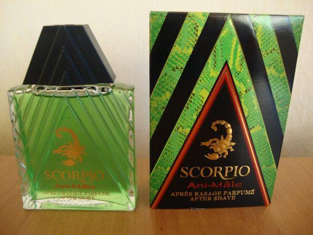 Scorpio Ani-Male 100 ml - Mega Unikat + gratis