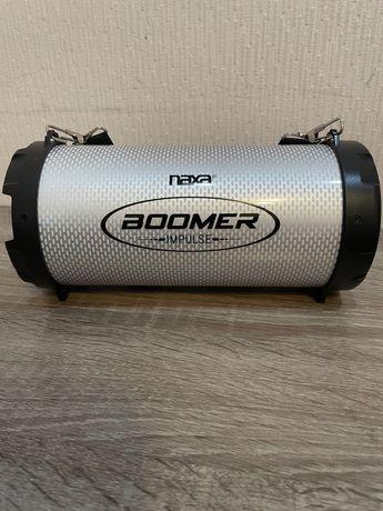Колонка Naxa boomer impulse