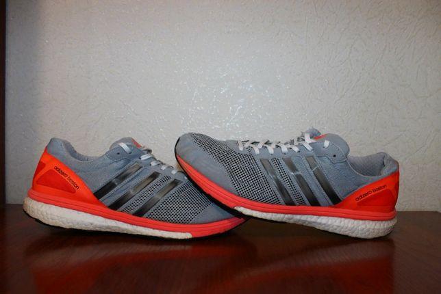 кроссовки Adidas Adizero Boston Boost 5